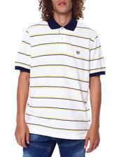 Chaps - Micro Stripe SS Polo-2448926
