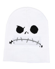 Hats - Nightmare Before Christmas Flip Beanie-2448308