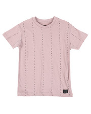 Phat Farm - Printed Stripe Crew Tee (4-7)-2443204