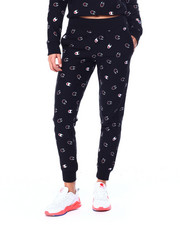 Champion - Reverse Weave Jogger-All Over Print-2447882