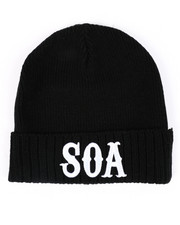 Hats - Sons Of Anarchy Cuff Beanie-2448312
