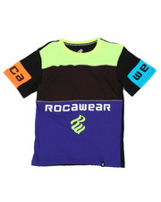 Rocawear - Fashion Tee (8-20)-2449212