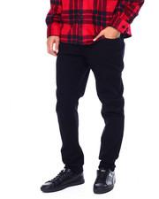 Stylist Picks - Moto Knee Twill Pant-2449167
