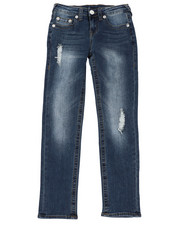 Boys - Slim Straight Jeans (8-20)-2449026