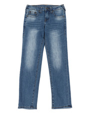 Holiday Shop - Geno Single End Jeans (8-20)-2449018