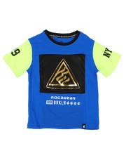 Rocawear - Fashion Tee (4-7)-2449145