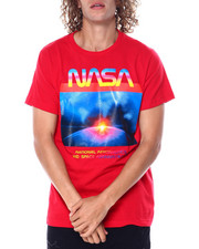 Akademiks - Nasa Rising Moon Tee-2449927
