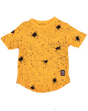 Phat Farm - All Over Printed Crew Neck Tee (2T-4T)-2444700