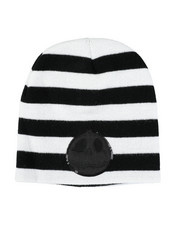 Hats - Nightmare Before Christmas Stripe Beanie-2448319