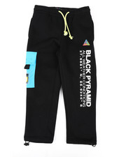 Black Pyramid - AW Pants (5-18)-2444836