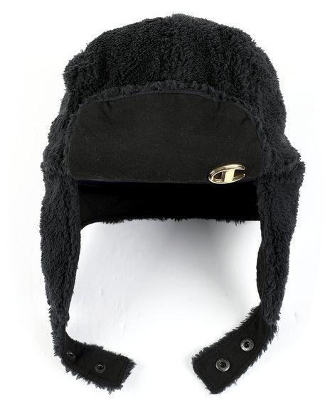 Champion - Faux Fur Hunters Hat