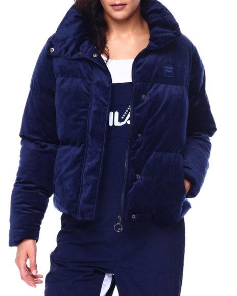 Fila - Bella Puffer Jacket