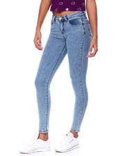 Bottoms - 5 Pocket Stretch Skinny Jean-2446767