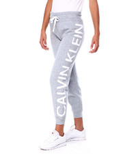 Athleisure for Women - Logo Inset Jogger-2449860
