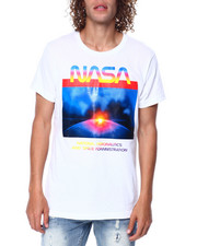 Akademiks - Nasa Rising Moon Tee-2449922