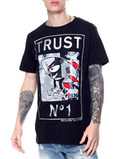 Reason - Torpedo Tee - City Camo-2450362