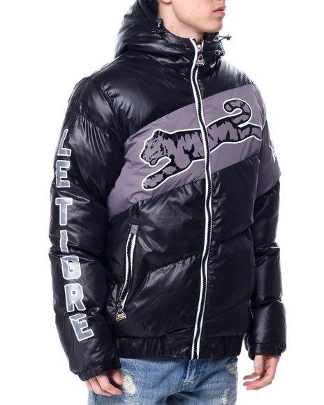 Le Tigre - Finley Puffer Jacket