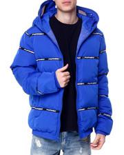 Heavy Coats - Main Logo Goggle Aero Down Jacket-2450402