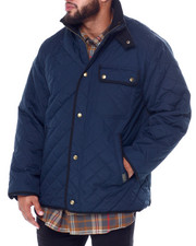 Outerwear - Marco Quilted Puffer Jacket (B&T)-2450544