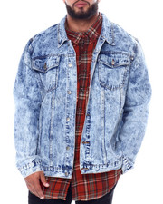 Akademiks - Denim Jacket (B&T)-2448581