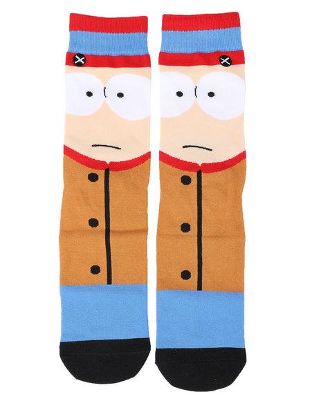 ODD SOX - South Park Stan Marsh Crew Socks