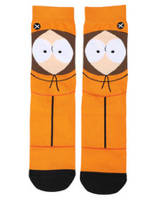 Socks - South Park Kenny McCormick Crew Socks-2449008
