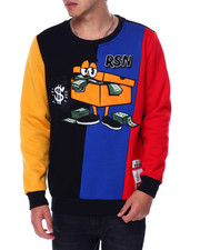 Reason - Stash Crewneck Sweatshirt-2450325