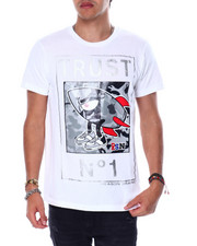 Reason - Torpedo Tee - City Camo-2451073