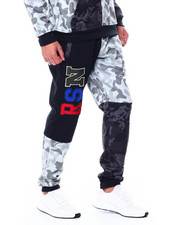 Reason - Dark Rocket Joggers-2451109