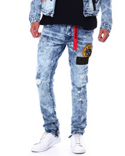 Reason - Take Over Denim Jeans-2450508