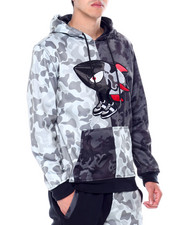 Reason - Dark Rocket Hoody-2451145