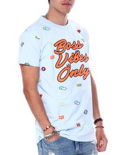 Buyers Picks - Boss Vibes Only Tee-2451012