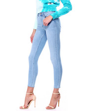 Women - High Rise Skinny 29' Inseam Whisper Soft Jean-2451181