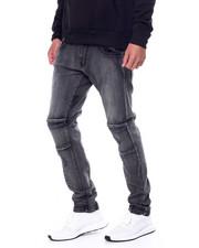 Jeans & Pants - Dart Knee Stretch Jean-2451167