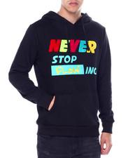 Buyers Picks - Never Stop Flowing Hoodie-2450921