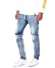 Jeans & Pants - Dart Knee Stretch Jean-2451174