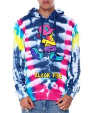 Buyers Picks - Bandit Character Tie Dye Hoodie-2450893