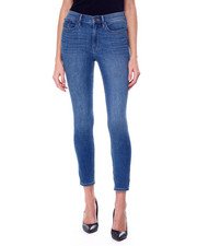 Women - High Rise Skinny 29' Inseam Whisper Soft Jean-2451190