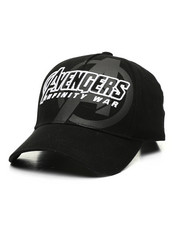 Dad Hats - Avengers Infinity War Dad Hat-2446700