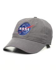 Dad Hats - NASA Logo Washed Dad Cap-2447096