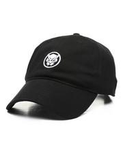 Dad Hats - Black Panther Dad Hat-2446693