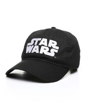 Hats - Star Wars Logo Dad Hat-2446699