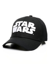 Hats - Star Wars Logo Uncle Hat-2446707