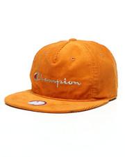 Champion - Corduroy Strapback Hat-2447634