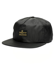Crooks & Castles - Headlines Snapback Hat-2450758
