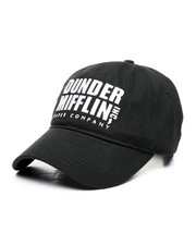 Dad Hats - The Office Dunder Mifflin Paper Company Dad Hat-2447111