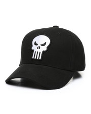 Dad Hats - Punisher Uncle Hat-2446710
