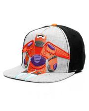 Hats - Baymax In Flight Snapback Hat -2446881