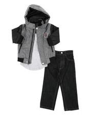 Enyce - 3 Pc Jacket Set (2T-4T)-2444951