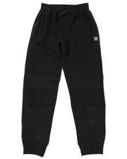 Phat Farm - Moto Fleece Joggers (8-20)-2451394